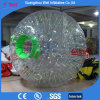 3.2m PVC / TPU gonflable Zorb Ball pour Rolling on Ramp