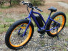 bicicleta 8fun elétrica com motor médio