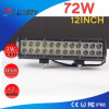 72W LED Driving Light Work Light Spotlight Head Light