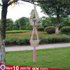 Yard Deco Europa Entwurfs-Blumen-Netz-Korb