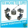 신속 변경 Toolpost 및 Toolholder