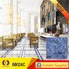 mattonelle di pavimento di marmo della porcellana di sguardo di 800X800mm per il salone (8B024C)