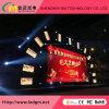 단계 쇼를 위한 실내 HD P3.91 LED 임대 전시 또는 스크린 또는 표시