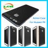Caja a prueba de choques del teléfono de la armadura para Huawei P9/P9plus