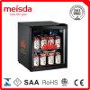 холодильник напитка встречной верхней части 52L миниый