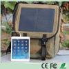 batterie solaire de 10W 5V chargeant le sac extérieur de sac à dos pour la course montant le sac à dos de chargeur de sortie du panneau solaire USB (SB-188)