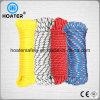 PP Multifilamento de diamante trenzado polipropileno cuerda con todos los filamentos