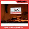 Peso súper ligero color al aire libre Alquiler de pantalla LED Panel (500 mm * 500 mm P4.81)
