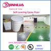 Pintura de epoxy para el suelo de epoxy de la fábrica