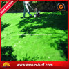 Prix synthétique d'herbe de paysage compétitif de décoration de maison et de jardin