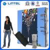 Ткань хлопает вверх будочка индикации торговой выставки индикации Stand/3X3 для выставки
