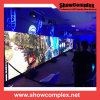 最高のフルカラーの屋内LEDのビデオボードは空港ホール(pH2.97)のためのリフレッシュレートを