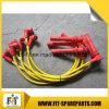 Lijnen de Met hoog voltage van de Macht van Shacman M3000, Lijnen de Met hoog voltage van de Macht van de Motor van Weichai CNG