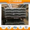 Het industriële Profiel van Heatsink van de Uitdrijving van het Aluminium van Fabriek van Uitdrijving 10 van China de Hoogste