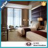 Insieme moderno della mobilia della camera da letto dell'hotel, mobilia cinque stelle dell'hotel per Hilton