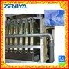 Охлаженная водой машина плиты льда большой емкости 40-48t/Day