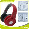 Langer Standy Zeit Bluetooth drahtloser Kopfhörer-faltbarer Kopfhörer mit FM