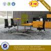 大きいサイズの事務机の会合の会議の席(NS-CF010)