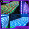 24X3w RGB屋外LEDの段階の壁の洗濯機ライト