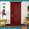 Portello di legno composito interno del MDF del PVC della melammina di Prehung per il progetto della villa (WDHO36)