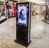 kiosque interactif Wayfinding des informations publicitaires d'Afficheur LED d'affichage à cristaux liquides du contact 32  42  55