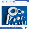 白いCNCによって機械で造られるPE Part/UHMWPEベアリングパッドまたはプラスチック部品