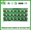 Het hoogste Verkopen PCBA/PCM/PCB voor 2s 7.4V Li-ion/Li-Polymeer het Pak van de Batterij voor het Medische Hulpmiddel van de Koplamp van de Fiets