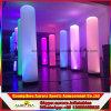 Het geanimeerde Opblaasbare Licht van de Vorm van de Paddestoel voor Reclame