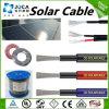중국 공장 지시하 판매 XLPE에 의하여 격리되는 PV 태양 전력 케이블