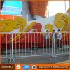 Barrera galvanizada seguridad del camino de la construcción