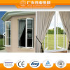 Aluminiumfenster-Entwurf lässt 90&deg zu; Winkel-Öffnung