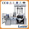 Homogenizador de emulsão do misturador do vácuo do certificado do Ce para produto cosmético/farmacêutico