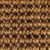 Alfombras del sisal (diseño L054)