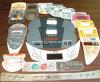Escutcheon печатание стикера PC планшайбы PP ярлыка печатание верхнего слоя PC пластичный