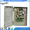 12VDC 4 Channel CCTV Camera Distribution Alimentation (12VDC2A4P)