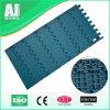 Width Limited-flaches modulares Plastikförderband
