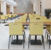 Restaurante que janta a mobília ajustada (HF-B601&HF-B602)