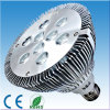 9w PAR38 고성능 LED 점화 (E27 소켓)