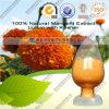Lutein natural do extrato do Marigold de 100% com 0.5% Zeaxanthin