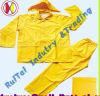 poliester 170t/tafetán con la capa Rainsuit (R9144) del PVC
