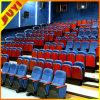 Jy-765 Tela de asientos de madera Apoyabrazos Fútbol Gradas Informe del blanqueador móvil