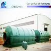 Waste Tratamento-Desperdiçar a máquina de recauchutagem de borracha plástica do pneumático (DY-1-10)