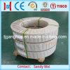 Bobine laminée à froid AISI304 2b d'acier inoxydable