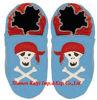 Chaussures de bébé uniques molles (Kaiyi303)