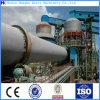 Linha de produção dos equipamentos da estufa giratória da alumina