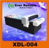 Digital-lederner Flachbettdrucker (vorbildliches Nr. XDL-004)