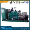 Elektrischer Motor-Dieselgenerator-Set des Kraftwerk-25 To1500 KVA