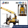 600m Depth Xy-600f Diamond Core Drilling Rig