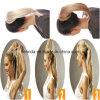 Extensões do cabelo do Ponytail do envoltório