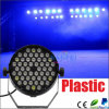 LED PAR 54PCS*3W RGBW DMX Stage Lighting
